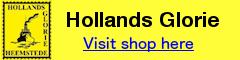 Hollands Glorie Stamp Dealer