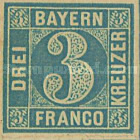 [No. 2 from New Plates - Greyish to Greenish Blue Colors, type B6]
