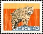 [Canadian Mammals and Architecture, type AKU]
