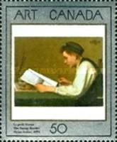 [Canadian Art, type ALG]