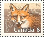 [Canadian Mammals, type AMD]