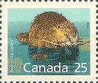 [Canadian Mammals, type AMF]