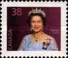 [Queen Elizabeth II, type AMN]
