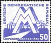 [The Leipzig Fair, type AI1]