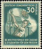 [Youth Peace Congress in Berlin, type AM1]