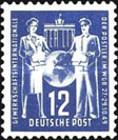 [Post Office Employee Congress, type B]