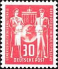 [Post Office Employee Congress, type B1]