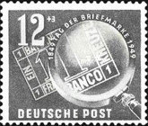 [The Day of Stamps, type C]