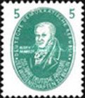 [The 250th Anniversary of the Academy of Science in Berlin, type Q]
