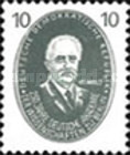 [The 250th Anniversary of the Academy of Science in Berlin, type T]