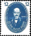 [The 250th Anniversary of the Academy of Science in Berlin, type U]
