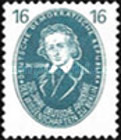 [The 250th Anniversary of the Academy of Science in Berlin, type V]