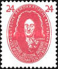 [The 250th Anniversary of the Academy of Science in Berlin, type X]