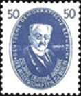 [The 250th Anniversary of the Academy of Science in Berlin, type Y]
