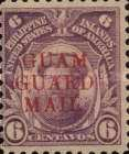 [Philippines Postage Stamps Overprinted, type F2]
