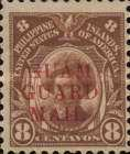 [Philippines Postage Stamps Overprinted, type F3]