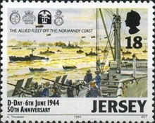 DDay Ships The Allied Invasion Fleet June 1944 Amazon