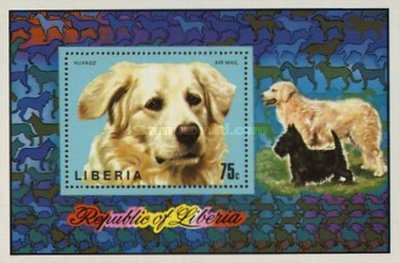 [Airmail - Dogs, type ]