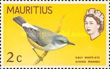 [Birds & Elizabeth II, Tip CV]