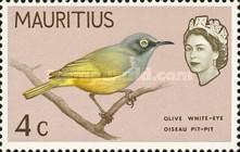 [Birds & Elizabeth II, Tip CX]