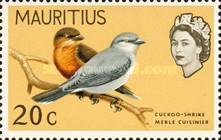 [Birds & Elizabeth II, Tip DB]
