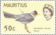 [Birds & Elizabeth II, Tip DE]