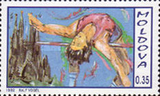 [Olympic Games - Barcelona, Spain, type O]
