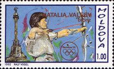 [Moldovan Olympic Games Medal Winners, type U]