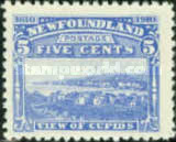 [The 300th Anniversary of the British Colonization of Canada - See also No. 87-92, type BH1]