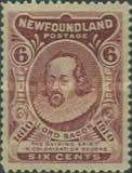 [The 300th Anniversary of the British Colonization of Canada - Different Colours & Perforation, type BI2]