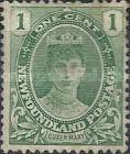 [Coronation of King George V - The Royal Family, type BO]