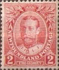 [Coronation of King George V - The Royal Family, type BP]