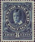 [Coronation of King George V - The Royal Family, type BU]