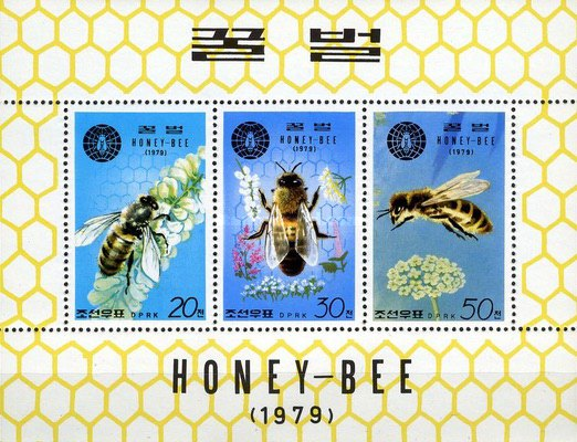 [Honeybees, type ]