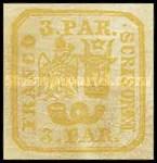 [Principality of Romania - Plateprint, Typ D7]
