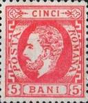 [Prince Karl I - Perforated, Typ I11]