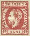 [Prince Karl I - New Design Beard, Typ I8]