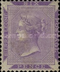 [Queen Victoria, type A]