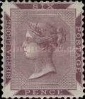 [Queen Victoria, type A1]