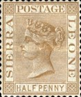[Queen Victoria - New Values, type B14]