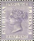 [Queen Victoria - New Values, type B15]