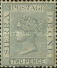 [Queen Victoria - New Watermark, type B22]