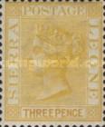 [Queen Victoria - New Watermark, type B24]