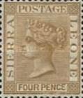 [Queen Victoria - New Watermark, type B26]