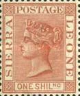 [Queen Victoria - New Watermark, type B27]