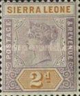 [Queen Victoria, type D3]
