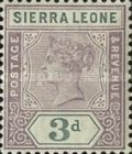 [Queen Victoria, type E]