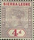 [Queen Victoria, type E1]