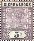 [Queen Victoria, type E2]