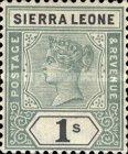 [Queen Victoria, type E4]